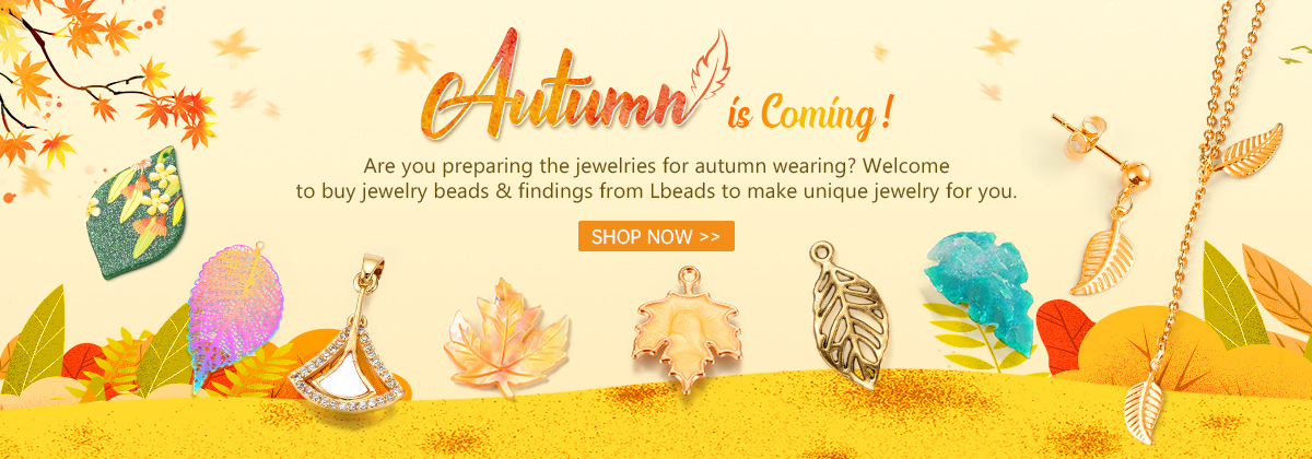 Autumn is Coming Shop Now