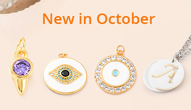 New in October