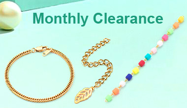 Monthly Clearance